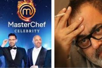 Otra vez le tocó a Lanata perder en rating contra Masterchef Celebrity. Pero anoche casi le triplican la diferencia