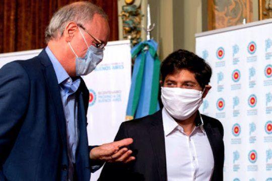 gollan califico como un mal ejemplo el viaje de macri a francia en plena pandemia