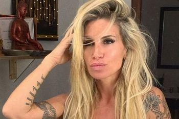 Flor Peña respondió agresiones por un tuit sobre Martínez