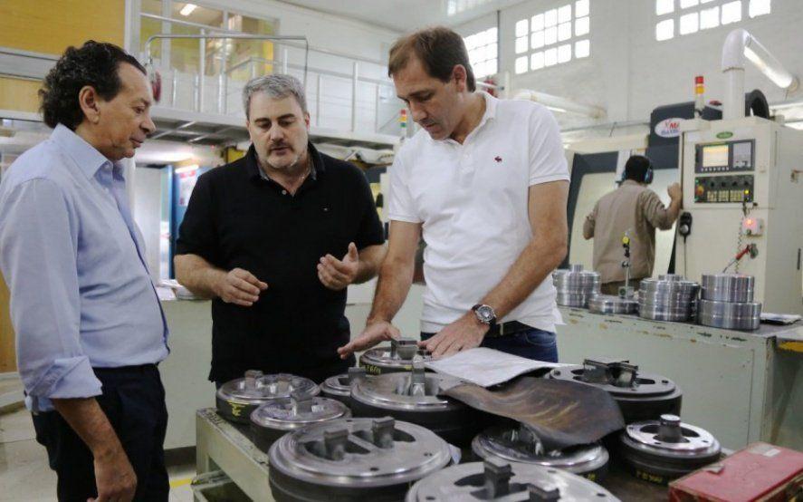 El gobierno de Julio Garro celebró la baja de la desocupación en La Plata