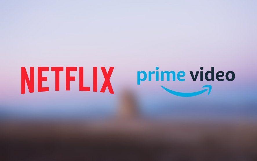 Netflix vs Amazon Prime: ¿Cuál es el mejor?