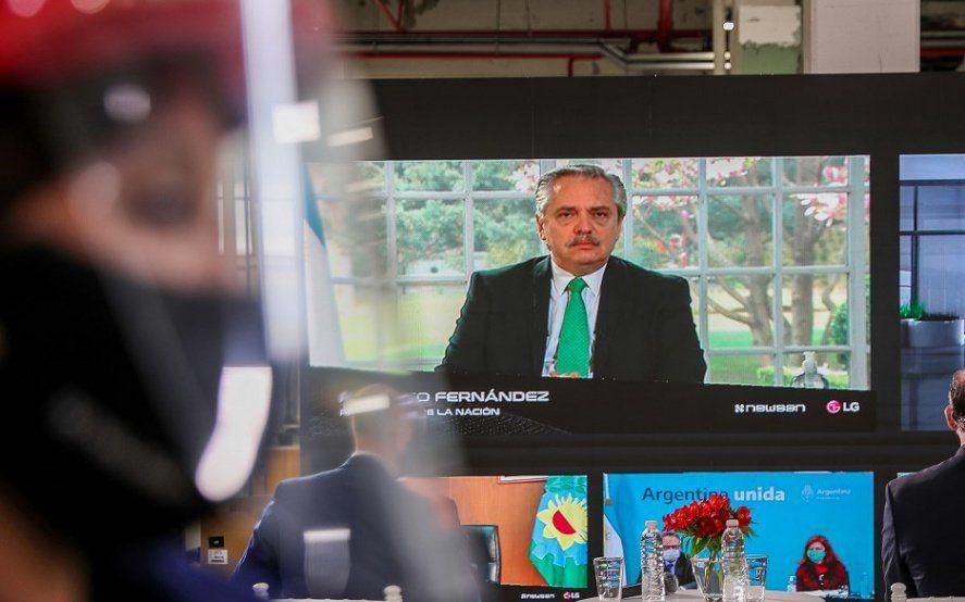 Los 7 puntos del PBI que Macri entregó a los más ricos y que el FDT quiere recuperar