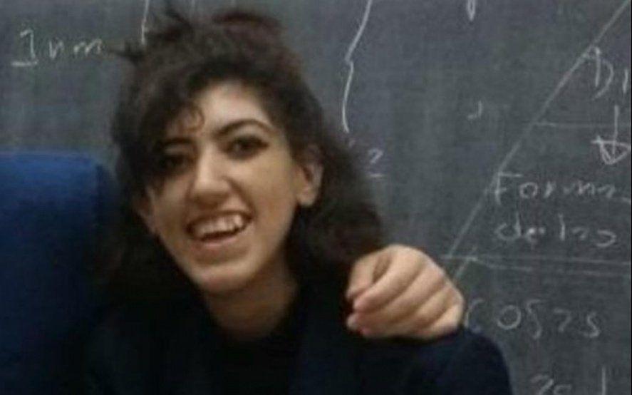Leila Lombardo había denunciado a su padre y la familia cree que es posible que él se la haya llevado