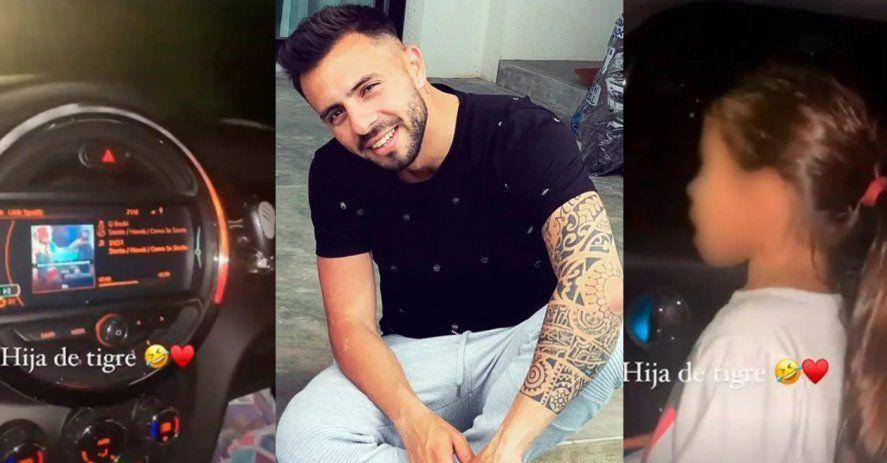La ANSV pidió la suspensión de la licencia de conducir de Matías Defederico
