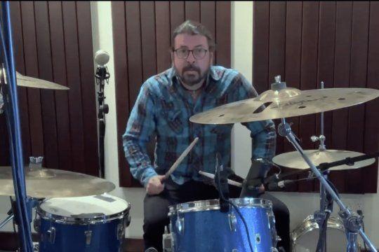 Dave Grohl le compuso una canción a Nandi Bushell