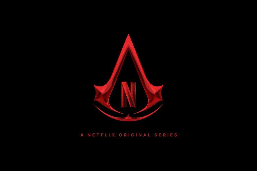 Assassins Creed confirmó que se sumará al gigante Netflix