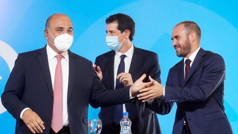 El Gobierno sumó más partidas de dinero al Presupuestro 2021, cuya decisión fue firmada por Juan Manzur y Martín Guzmán