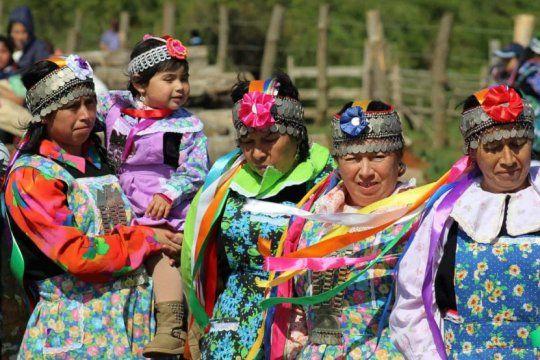 con un decreto de vidal, la provincia reconocera el ano nuevo indigena