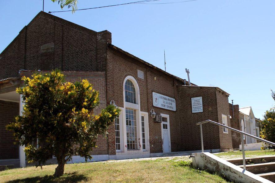 Las carreras serán dictadas por la Universidad Provincial del Sudoeste