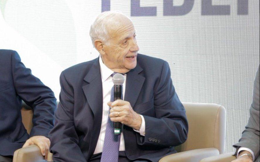 Lavagna mira con lupa el acuerdo UE-Mercosur y no cree que impacte la salida de Lagarde del FMI