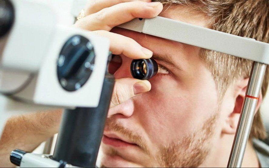 Semana del Glaucoma: enterate en qué puntos de la Provincia habrá controles oftalmológicos gratuitos