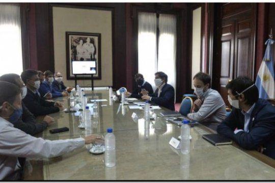 intendentes pro evaluaron la situacion de sus municipios y asoma un nuevo pedido de fondos a kicillof