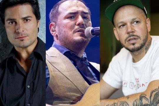 que dicen chayanne, ismael serrano, residente y otros artistas internacionales sobre la crisis en chile