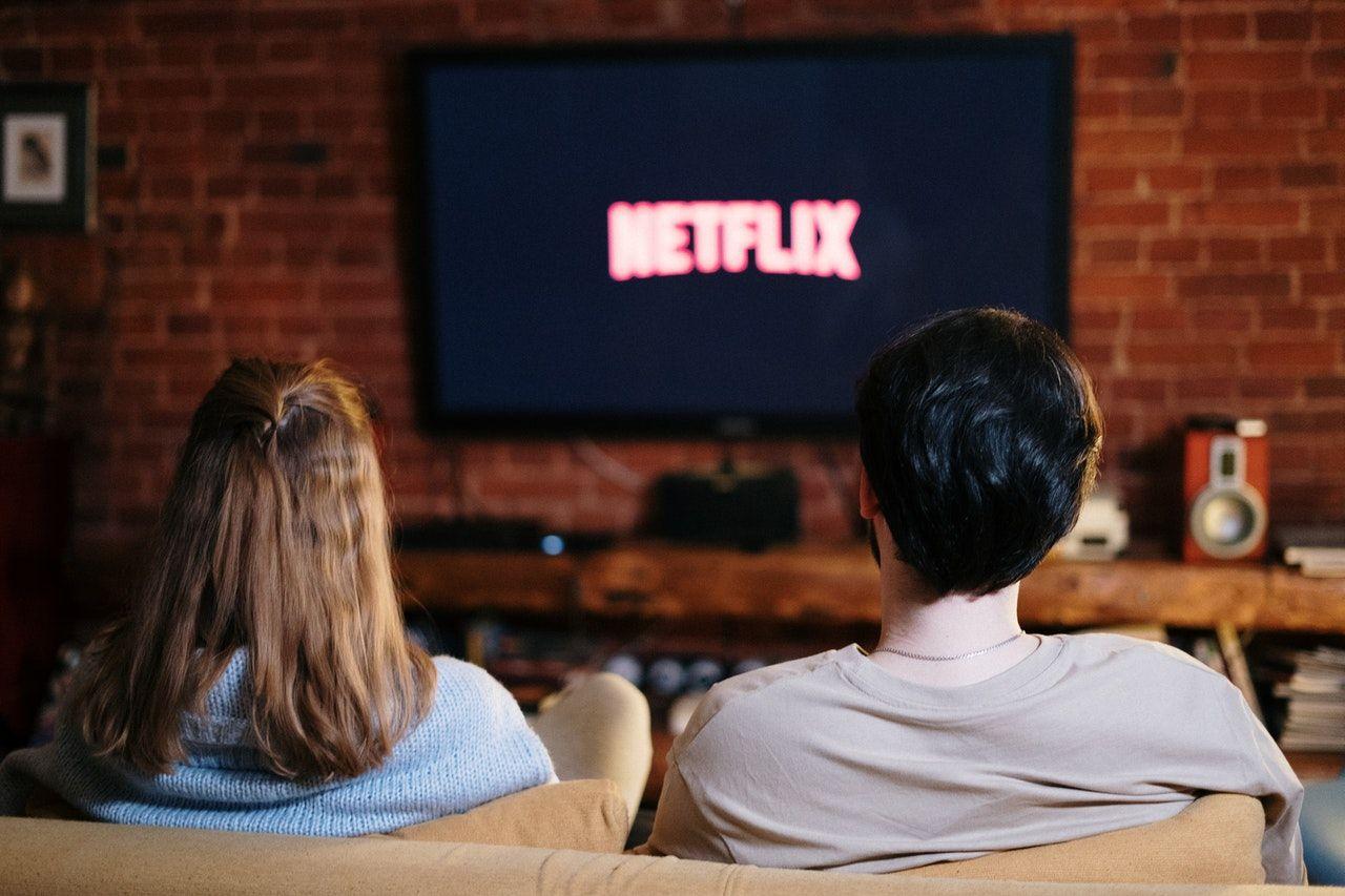 Tres películas que son tendencia en Netflix