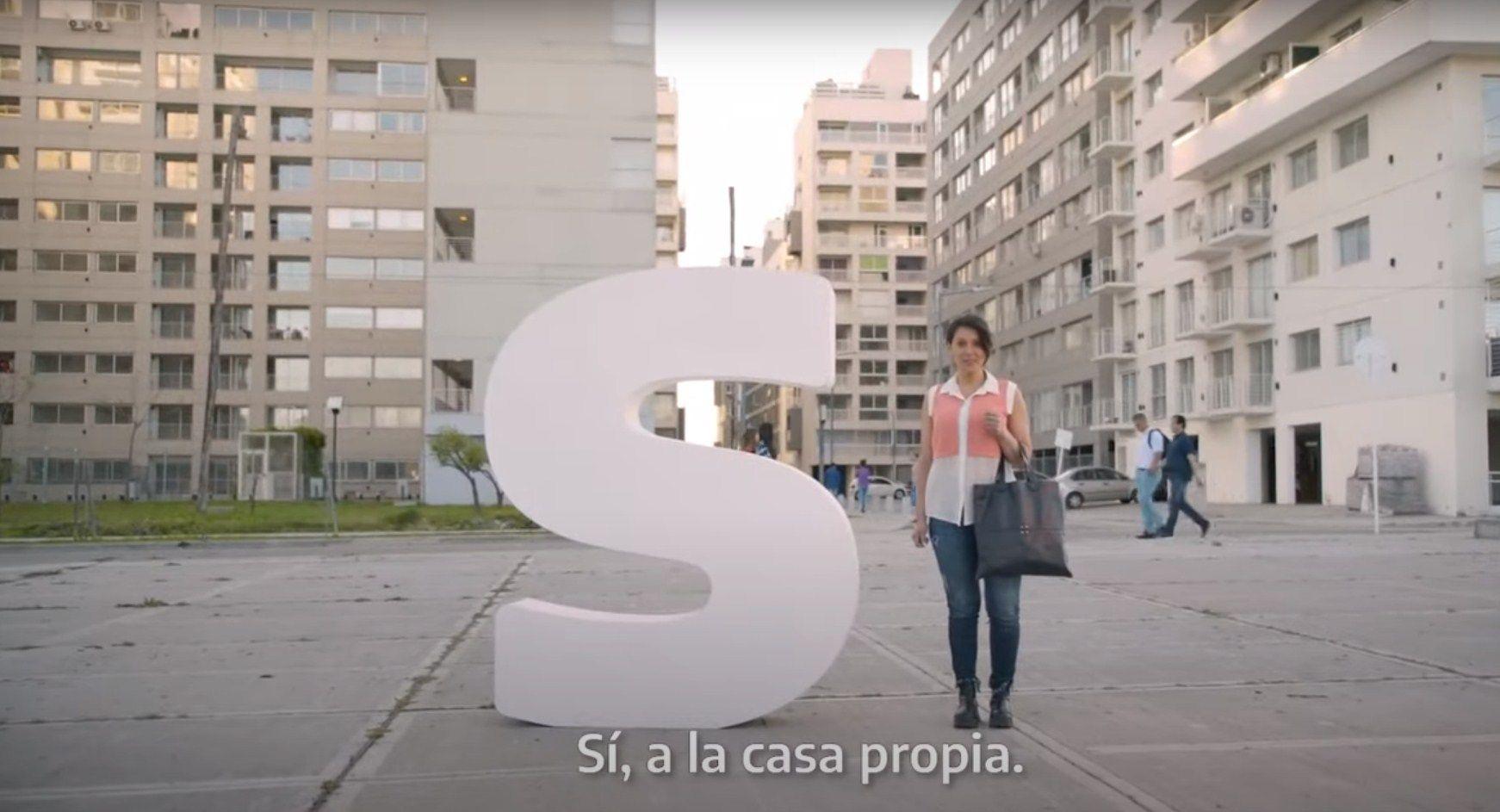 Elecciones: ¿el FDT le copió la campaña a Gustavo Posse?