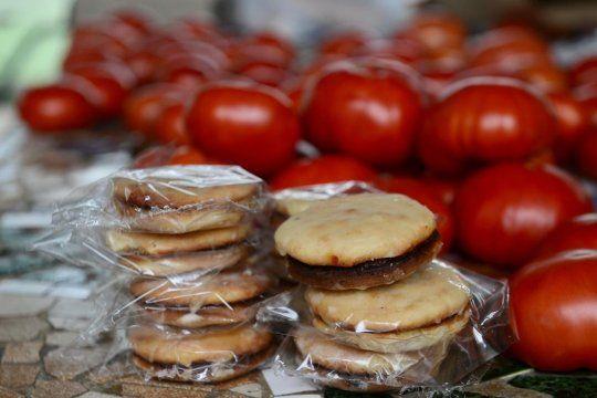 La 17° edición de la Fiesta del Tomate Platense tendrá lugar el 20 de febrero en la localidad de Arana