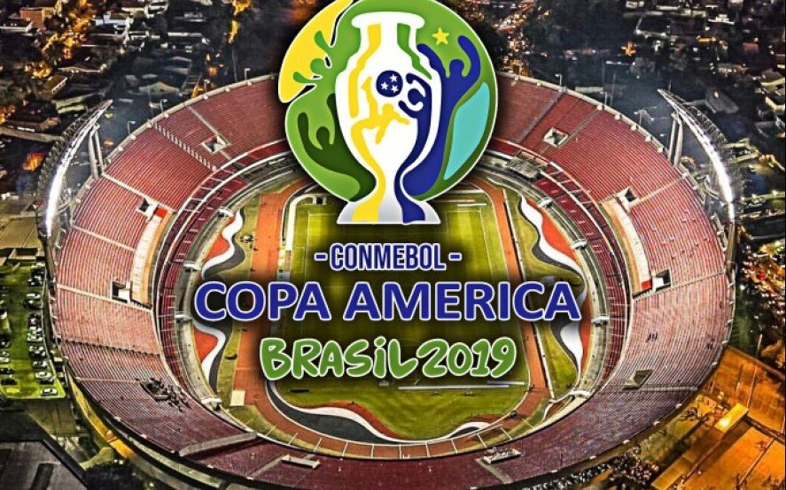 Brasil - Bolivia: A qué hora y por qué canal se verá el inicio de la Copa América