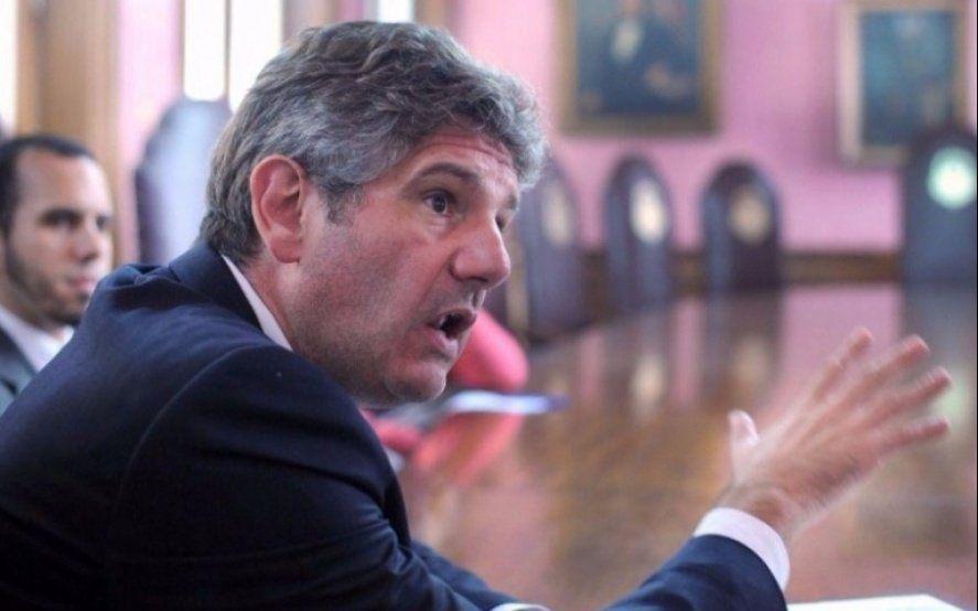 """Oscar Negrelli sobre los cortes de luz en La Plata: """"La prestación de EDELAP es lamentable"""""""