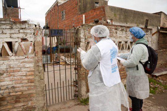 Coronavirus: Hoy se confirmaron más de 14 mil casos y 419 fallecidos.