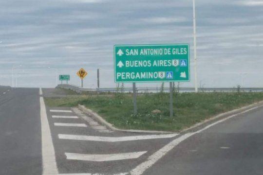 ¿el municipio 136? confundieron el nombre de san antonio de areco y duranona exploto en las redes