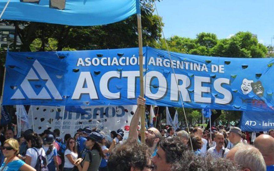 El municipio platense admitió la deuda con Actores y aseguró que está en vías de resolución