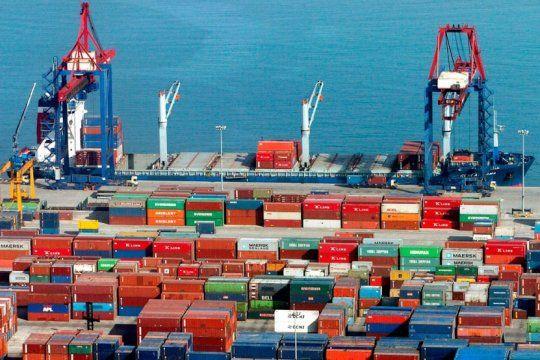 aumentaron las exportaciones de carne, frutas y hortalizas