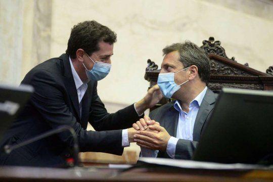 Juntos por el Cambio aceptó la propuesta de Wado de Pedro y Sergio Massa para postergar las elecciones.
