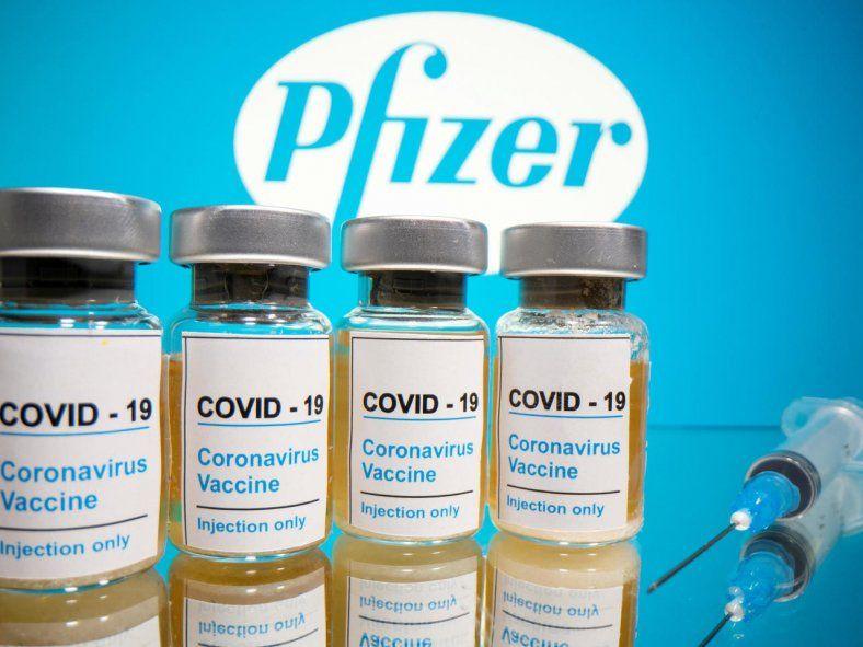 El ensayo probó que la vacuna es segura y bien tolerada por niños de entre 5 y 11 años