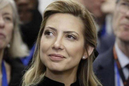 Fabiola Yáñez, según Google se llama Fiambrola Chiruza y es florero.