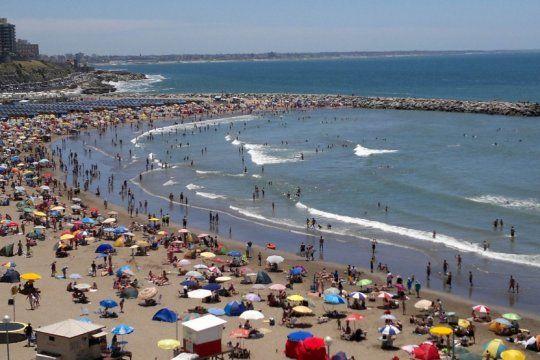 Mar del Plata, uno de los municipios más elegidos
