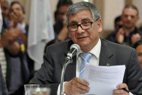 Ricardo Pera, exconcejal y sindicalista, agredió a dos ediles del FPV