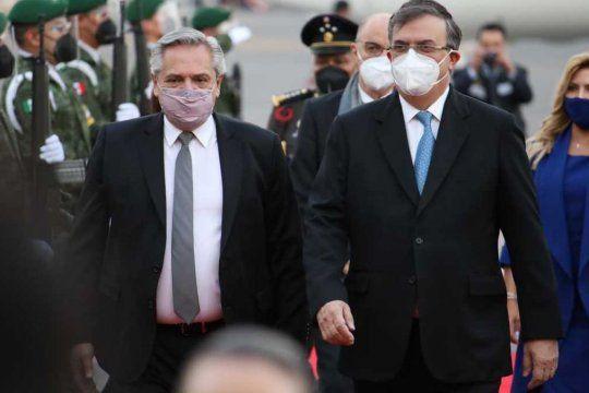 Alberto tildó de payasadas a las denuncias contra Ginés González García