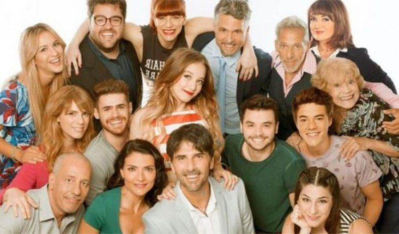 Actrices Argentinas: Finalmente, se levantó la reposición de ´Simona´