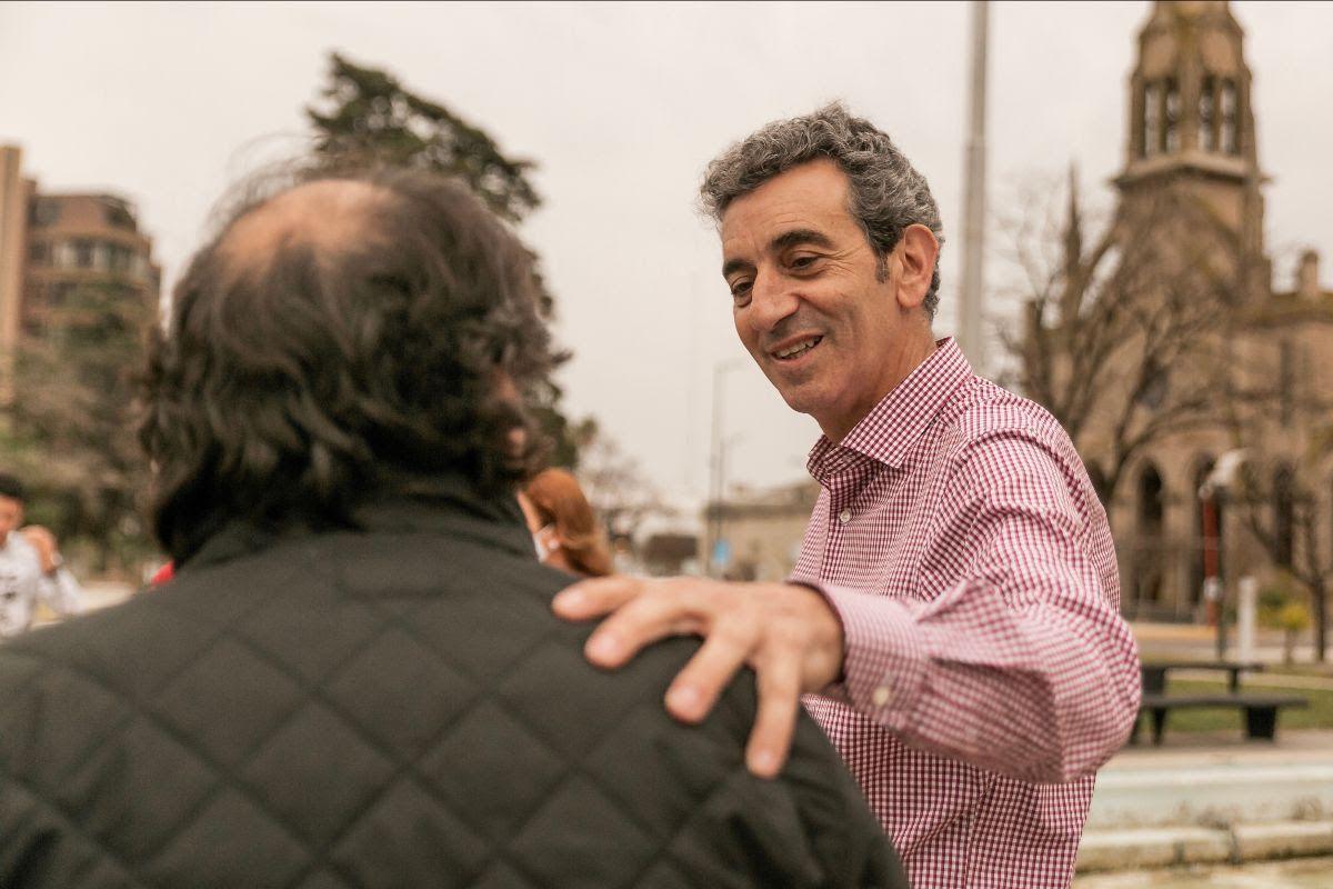 florencio randazzo propuso una ley de estabilidad economica