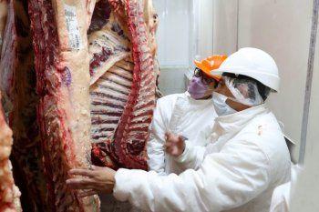 Las exportaciones de carne continuarán limitadas