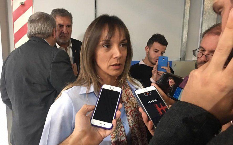 """Malena Galmarini: """"¿Qué esperan Macri y Cristina para juntarse con toda la dirigencia?"""""""