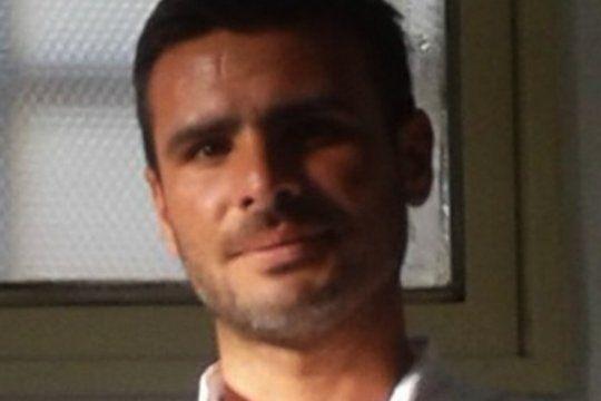El médico Jorge Benítez, de 37 años, había desaparecido este martes 6 misteriosamente.