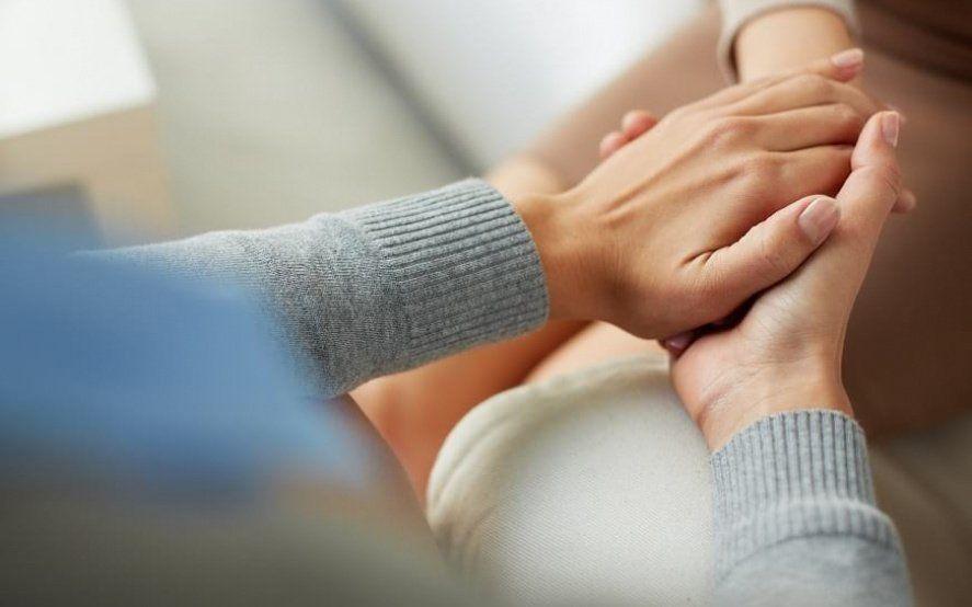 Covid: el protocolo para acompañar a pacientes internados