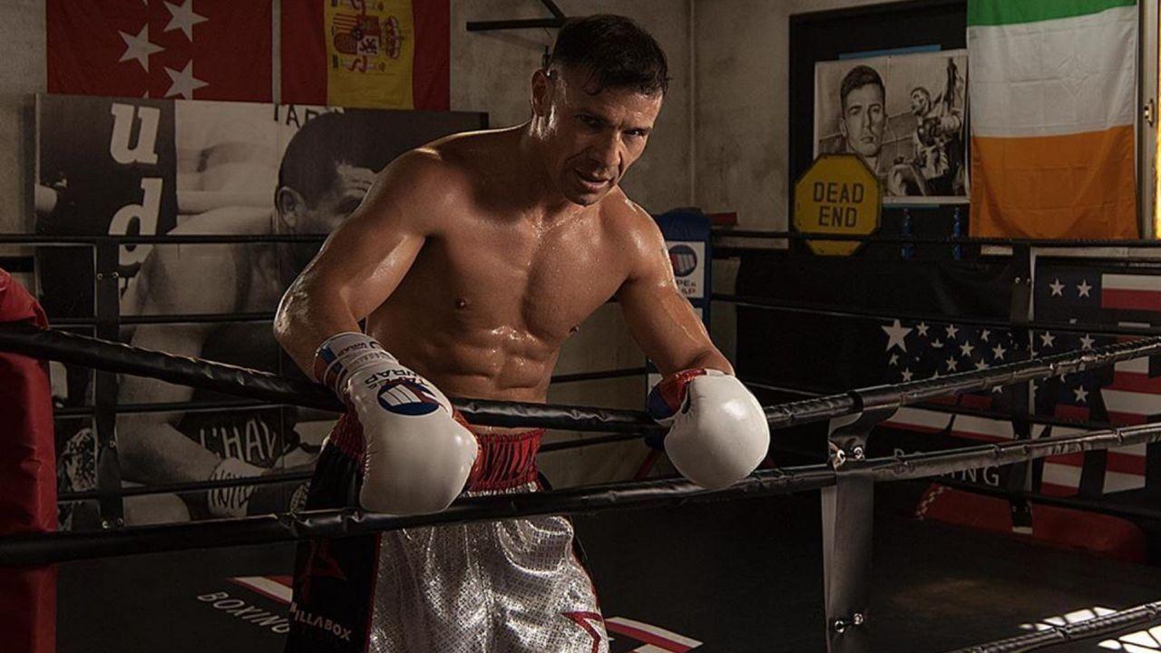Con 46 años Maravilla Martínez sigue apostando a los guantes: el fin de semana volverá a enfrentarse con un inglés.