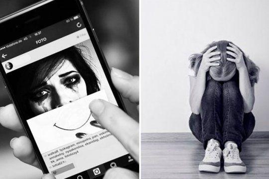instagram suma una alerta para ayudar a personas que buscan contenido sobre suicidios