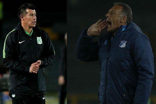 Riquelme piensa en Jorge Almirón para Boca mientras asume de manera interina Battaglia.