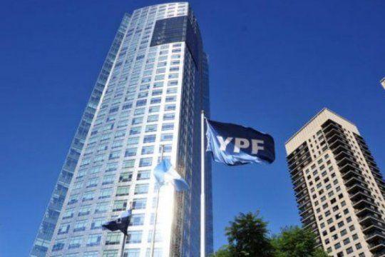 ypf busca extender el vencimiento de un bono internacional