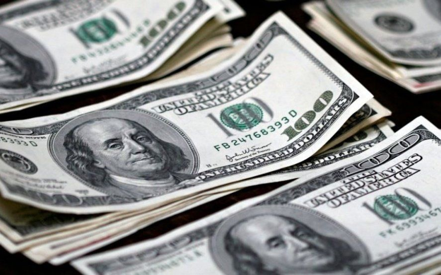 El dólar igual que la sensación térmica: se ubica a pocos centavos de los 40 pesos
