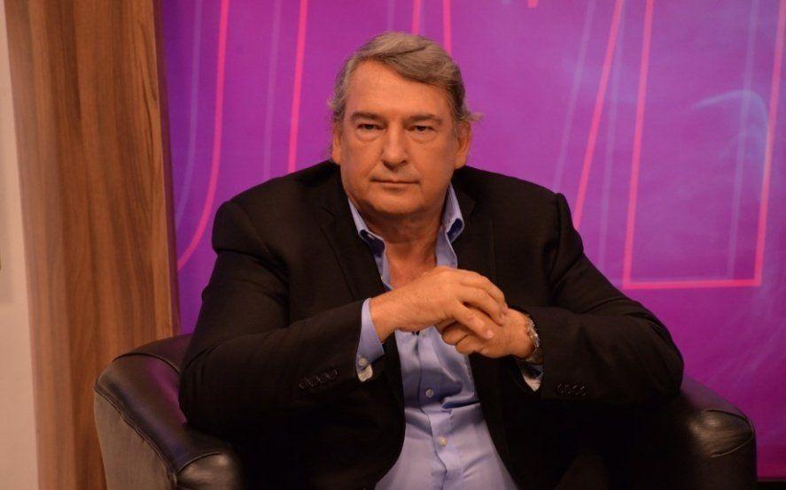 """D´Onofrio afirmó que """"no vamos a explicar por qué estamos mal, sino darle soluciones a los argentinos""""."""