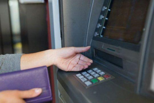 martes sin bancos en toda la provincia: conoce cuales son las alternativas para retirar dinero