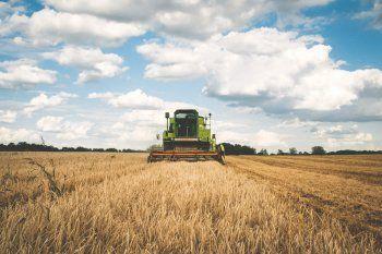 La factuación por venta de maquinaria agrícola creció en el tercer trimestre de 2020