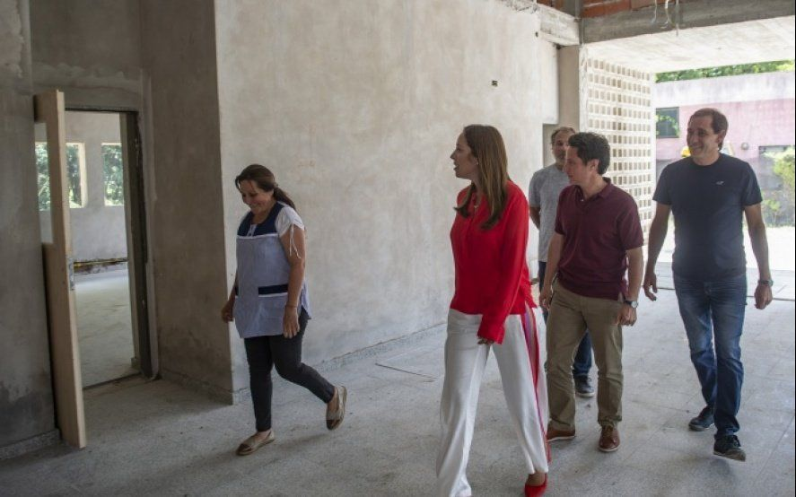 Vidal reunió a sus ministros por primera vez en el año, con el brote de hantavirus como prioridad