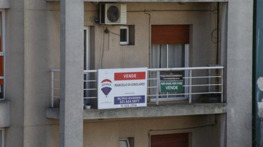 El mercado inmobiliario repunta en la Provincia