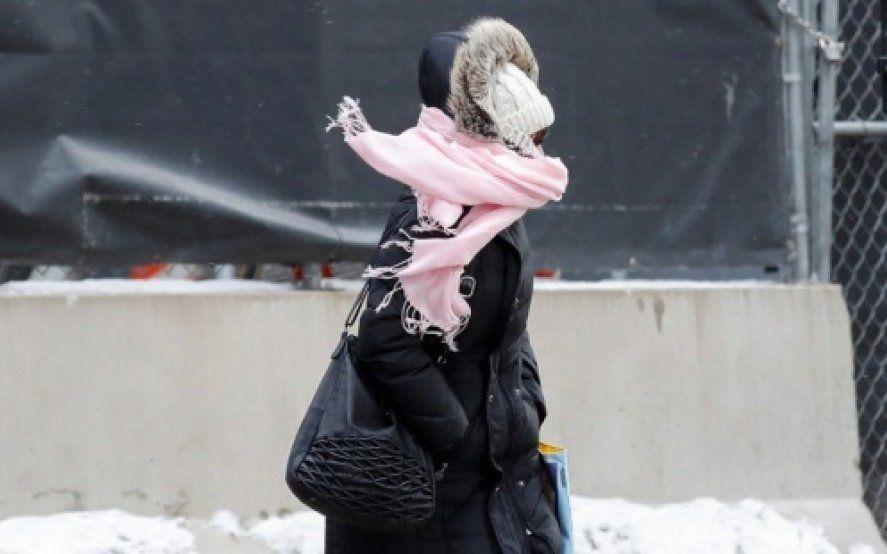 Encuesta bajo cero: ¿cómo nos rebuscamos para combatir la ola de frio polar?