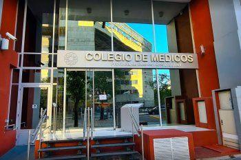 El Colegio de Médicos de LA Plata elige autoridades